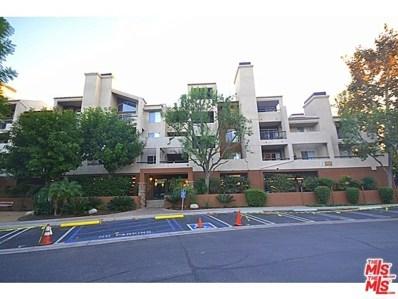 5525 Canoga Avenue UNIT 129, Woodland Hills, CA 91367 - MLS#: 18339942