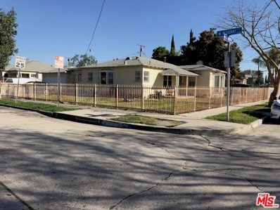 11841 LINDBERGH Avenue, Lynwood, CA 90262 - MLS#: 18340068