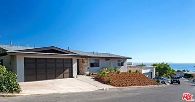 647 Enchanted Way, Pacific Palisades, CA 90272 - MLS#: 18340088