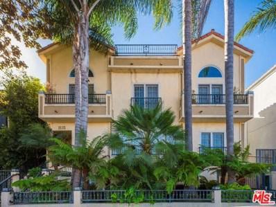 1615 Stoner Avenue UNIT 5, Los Angeles, CA 90025 - MLS#: 18340172