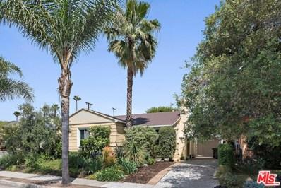 1148 Greenacre Avenue, West Hollywood, CA 90046 - MLS#: 18340184