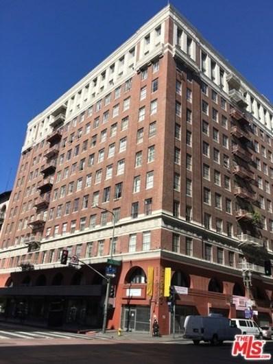 312 W 5TH Street UNIT 1121, Los Angeles, CA 90013 - MLS#: 18340216
