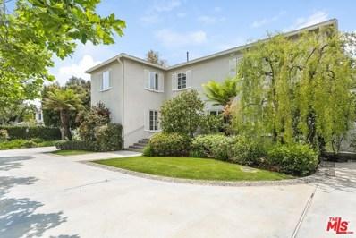 219 Homewood Road, Los Angeles, CA 90049 - MLS#: 18340242