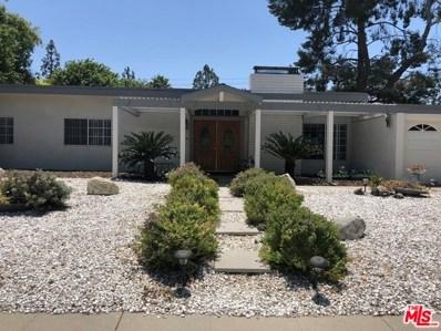 18406 Blackhawk Street, Porter Ranch, CA 91326 - MLS#: 18340254