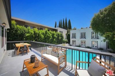 9024 Harratt Street, West Hollywood, CA 90069 - MLS#: 18340256
