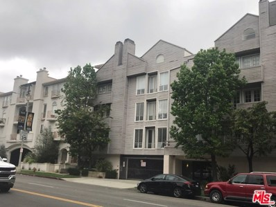 1930 S Beverly Glen UNIT 204, Los Angeles, CA 90025 - MLS#: 18340322