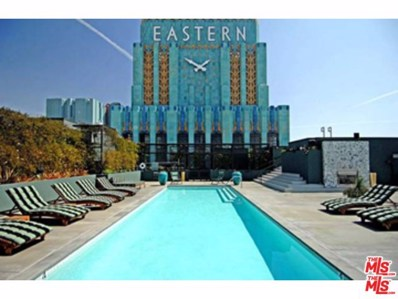 849 S Broadway UNIT 310, Los Angeles, CA 90014 - MLS#: 18340330