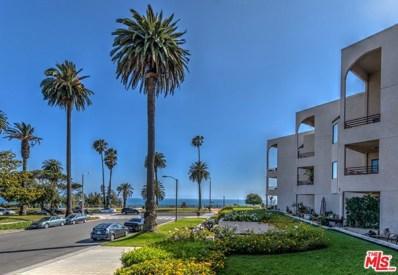 311 Ocean Avenue UNIT 107, Santa Monica, CA 90402 - MLS#: 18340364