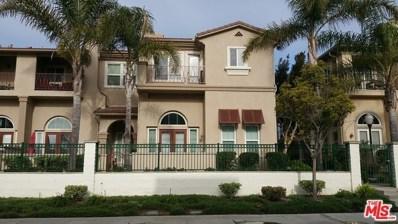 1206 Bayside Circle, Oxnard, CA 93035 - MLS#: 18340368