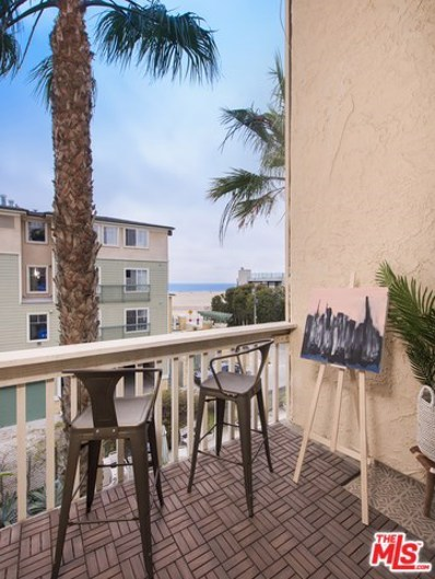 22 Navy Street UNIT 303, Venice, CA 90291 - MLS#: 18340428