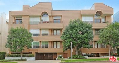 10640 Wilkins Avenue UNIT 302, Los Angeles, CA 90024 - MLS#: 18340508