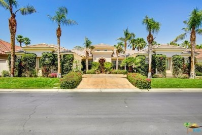 81310 LEGENDS Way, La Quinta, CA 92253 - MLS#: 18340526PS