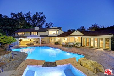 2660 Benedict Canyon Drive, Beverly Hills, CA 90210 - MLS#: 18340542