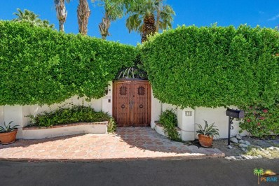 610 N VIA MONTE, Palm Springs, CA 92262 - #: 18340682PS