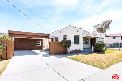 3404 TENAYA Avenue, South Gate, CA 90280 - MLS#: 18340686