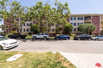 1818 PELHAM Avenue UNIT 201, Los Angeles, CA 90025 - MLS#: 18340688