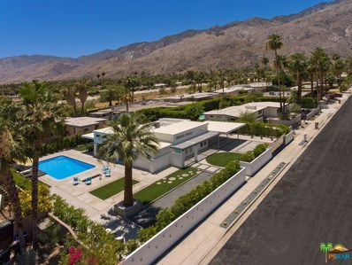 1053 E SAN LUCAS Road, Palm Springs, CA 92264 - MLS#: 18340694PS