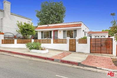 1482 SCOTT Avenue, Los Angeles, CA 90026 - MLS#: 18340734