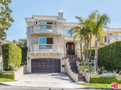 524 S Francisca Avenue, Redondo Beach, CA 90277 - MLS#: 18340740