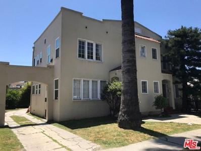 5500 Barton Avenue, Los Angeles, CA 90038 - MLS#: 18340746