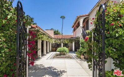 1027 CHEVY CHASE Drive, Beverly Hills, CA 90210 - MLS#: 18340796