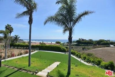 29716 Baden Place, Malibu, CA 90265 - MLS#: 18340844