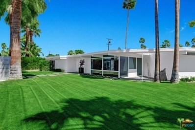 314 N Monterey Road, Palm Springs, CA 92262 - MLS#: 18340914PS