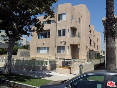 1527 9th UNIT 303, Santa Monica, CA 90401 - MLS#: 18340984