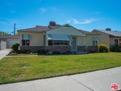 6242 Denny Avenue, North Hollywood, CA 91606 - MLS#: 18341010