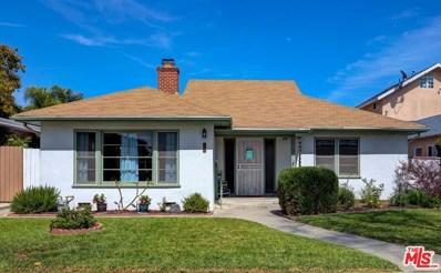 550 S Dickel Street, Anaheim, CA 92805 - MLS#: 18341024