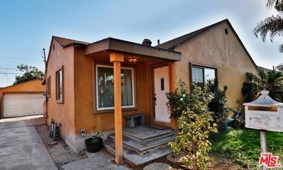 3338 MARINE Avenue, Gardena, CA 90249 - MLS#: 18341102