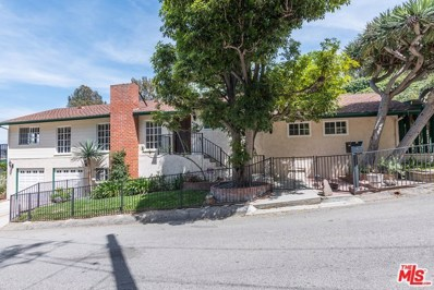 4064 Murietta Avenue, Sherman Oaks, CA 91423 - MLS#: 18341202
