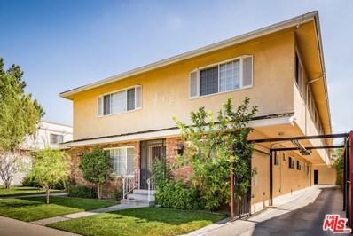 312 N Belmont Street, Glendale, CA 91206 - MLS#: 18341252