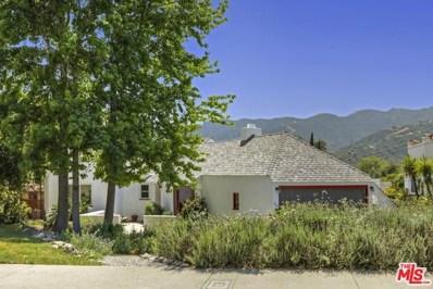 3040 Prospect Avenue, La Crescenta, CA 91214 - MLS#: 18341258