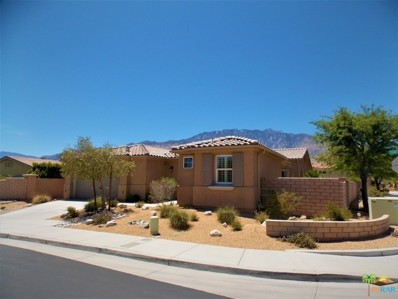 3875 SUNNY SPRINGS Way, Palm Springs, CA 92262 - MLS#: 18341296PS