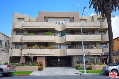 4943 Rosewood Avenue UNIT 101, Los Angeles, CA 90004 - MLS#: 18341414