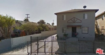 254 E Lanzit Avenue, Los Angeles, CA 90061 - MLS#: 18341416