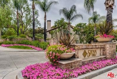 24133 Del Monte Drive UNIT 201, Valencia, CA 91355 - MLS#: 18341434