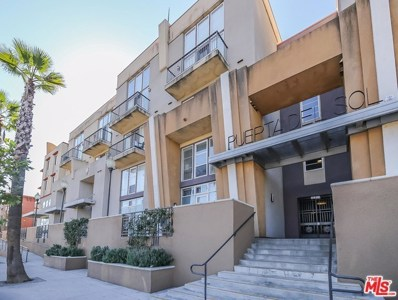 360 W Avenue 26 UNIT 134, Los Angeles, CA 90031 - MLS#: 18341442