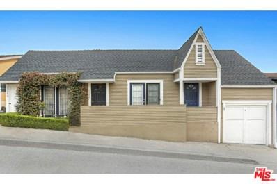 1346 Laveta Terrace, Los Angeles, CA 90026 - MLS#: 18341452