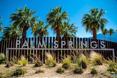 290 W Rosa Parks Road, Palm Springs, CA 92262 - MLS#: 18341532PS