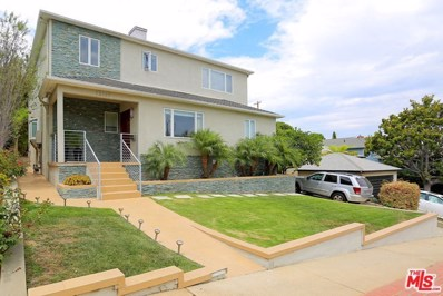 12117 Stanwood Drive, Los Angeles, CA 90066 - MLS#: 18341582