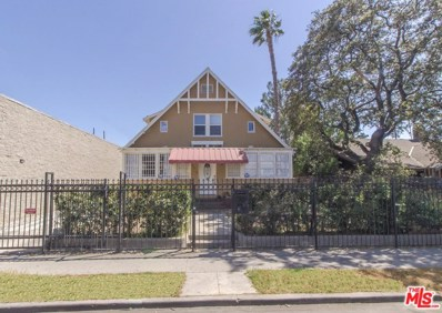 2018 W 27TH Street, Los Angeles, CA 90018 - MLS#: 18341584