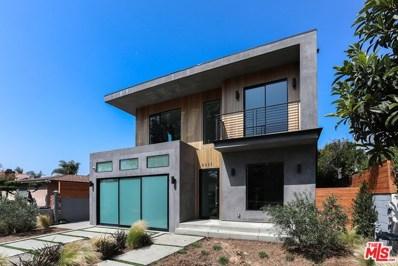 4331 Kenyon Avenue, Los Angeles, CA 90066 - MLS#: 18341644
