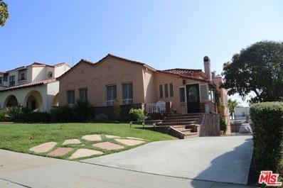 5006 WEST, View Park, CA 90043 - MLS#: 18341748