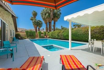 3306 E San Martin Circle, Palm Springs, CA 92264 - MLS#: 18341764PS