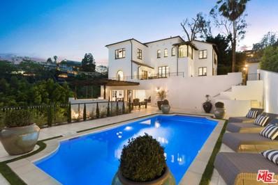1951 HILLCREST Road, Los Angeles, CA 90068 - MLS#: 18341774