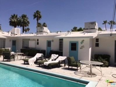 970 E Parocela Place UNIT 3, Palm Springs, CA 92264 - MLS#: 18341800PS