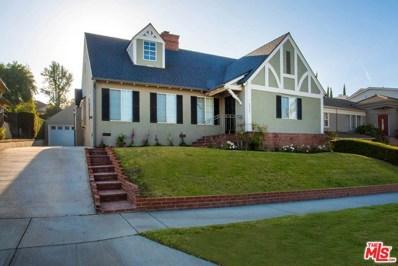 4829 Presidio Drive, View Park, CA 90043 - MLS#: 18341952