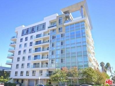 702 S Serrano Avenue UNIT 402, Los Angeles, CA 90005 - MLS#: 18342058